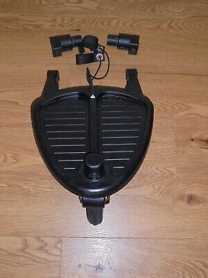 Bugaboo Wheeled Board with Adaptors for Cameleon  Great Condition