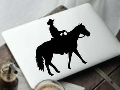 COWBOY vinyl decal sticker Decal, Yeti Tumbler Decal, LAPTOP STICKER TRUCK