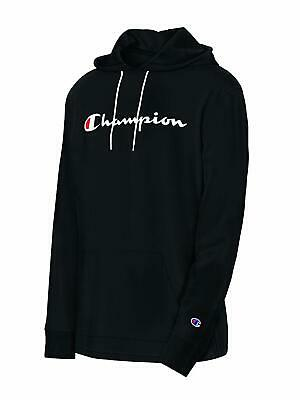 Champion Men's Middleweight Hoodie - Choose SZ/Color