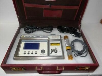 Advanced Software With 60 Programme Chiropractic Laser Machine Limited Unit #45