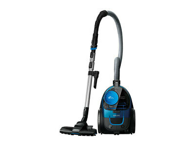 Philips PowerPro Compact Bagless Vacuum Cleaner Hoover Home with Allergy Filter