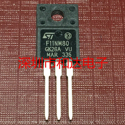 1 x IXKC13N80C CoolMOS Power MOSFET ISOPLUS220 800V 13A