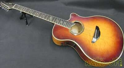 Yamaha 20310738 Apx 15Bm  Acoustic Electric Guitar Collection Special Excellent