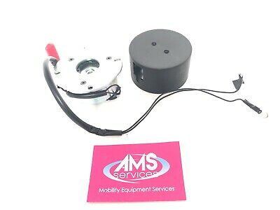 Electric Mobility Rascal Veo Scooter Main Park Brake Assembly inc Cover & Screws
