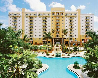 Wyndham Palm-Aire 2 Bedroom Annual Timeshare For Sale!!