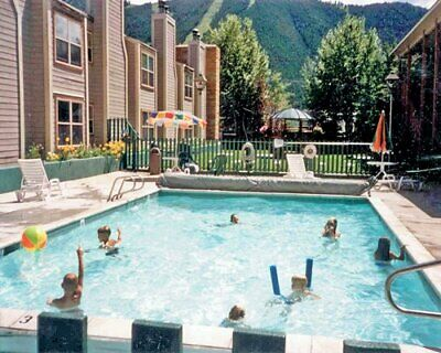 Jackson Hole Towncenter 2 Bedroom  Annual Timeshare For Sale