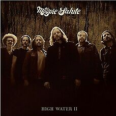 |1885505| Magpie Salute (The) - High Water Ii [CD] New