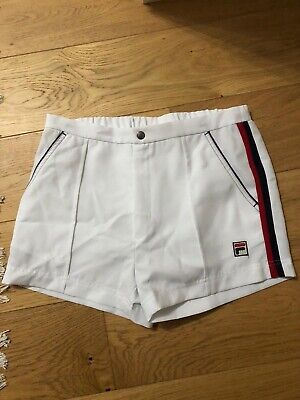 Fila Tennis Shorts The Business