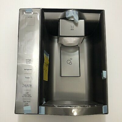 Refrigerator Ice Dispenser ACQ86599641 OEM Cover Assembly Display for Lg