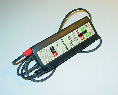 SPERRY V-11A Voltector Voltage Tester AC/DC 120-600 Volts / Commercial Electric
