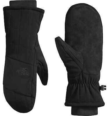 The North Face Women's Pseudio Insulated Mittens ~ XS & Small