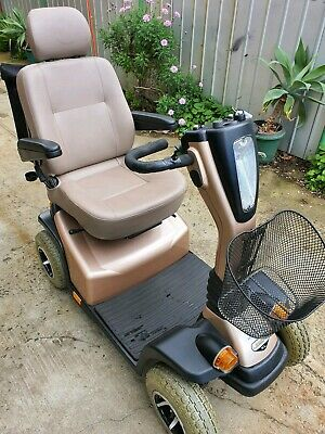 Mobility scooter Legend XL