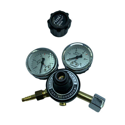Nitrogen Pressure Reducing Regulator Falling Nitrogen Reduction Valve