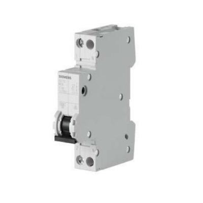 Siemens Switch Magnetothermal 1 Module 2A 4500K 5SY30027