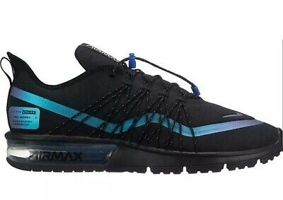 NIKE AIR MAX Sequent 4 Shield Mens Training Running Shoes
