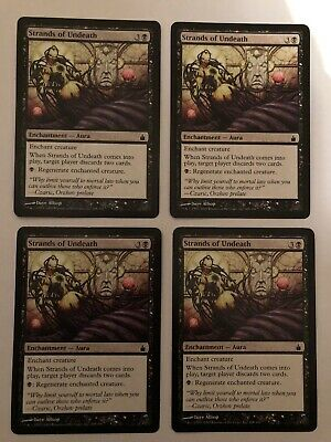 Nullmage Shepherd MTG RAVNICA CITY OF GUILDS LP Condition