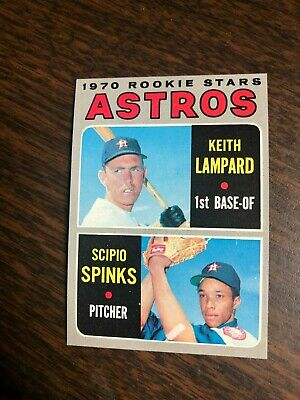 1970 Topps Baseball Cards. All cards are NM to MINT Pick the cards you need.