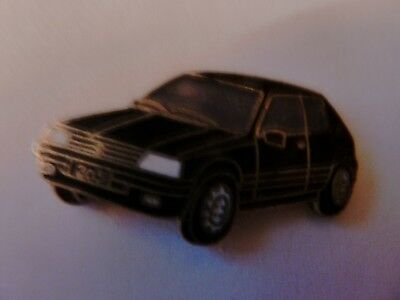 Pin's  Voitures  Peugeot 205
