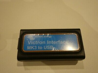 Victron Energy Interface MK3-USB (VE.Bus to USB)