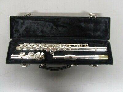 Gemeinhardt Fls1 Flute With Hard Case (Mb1023097)