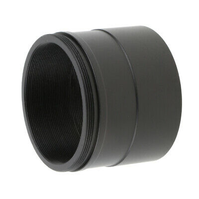 "2"" to T2 M42*0.75 Thread Telescope Eyepiece Mount Adapter Accept 2"" Filters"