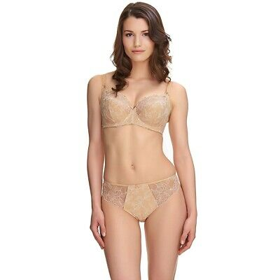 Fantasie Estelle Underwire Side Support Bra FL9352 Sand