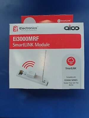 Aico Ei3000MRF SmartLINK Interconnection Module for 3000 Series Expiry 2030
