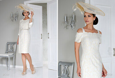 Dress Code Mother of the Bride/Groom Outfit Was £519 Now £100 Size 12