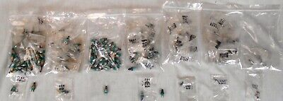 Lot of Almost 150  C&K Switches NOS
