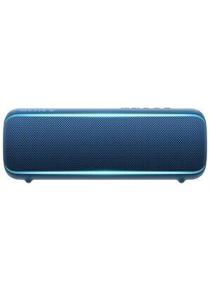 Sony SRS-XB22 Extra Bass Portable Bluetooth Speaker BLUE