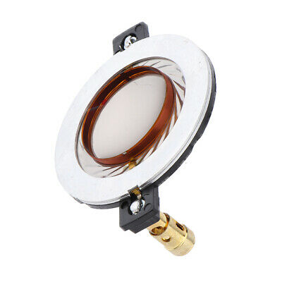 TW47VC Replacement Voice Coil /& Diaphragm for  Replacement PROMASTER 600W