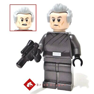 Lego Star Wars General Pryde from set 75256