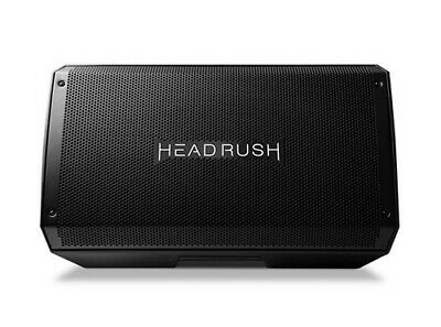 "HeadRush FRFR-112 1x12"" Powered Speaker Cabinet"