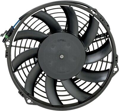 Moose Racing 1901-0336 OEM Replacement Cooling Fan