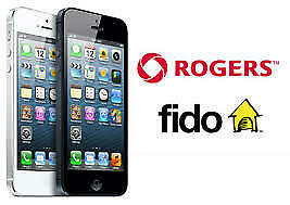 Rogers/Fido canada Unlock Code Samsung,Nokia,LG,Blackberry,Huwai,Iphone All
