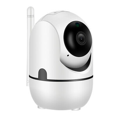 Lovoski 1080P FHD Wireless IP Camera WiFi Cloud Network Security Camera