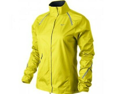 Nike Storm Fit Stay Dry Jacket Womens Running Lightweight Small Bnwt Christmas