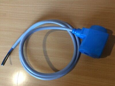 Danfoss 018F6282 Solenoid Coil With 1 Meter Cable