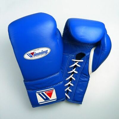 set of 10 Winning Boxing Professional Training Hand Wraps Grant Reyes VL-B