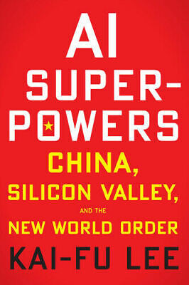 AI Superpowers: China, Silicon Valley, and the New World Order[digital download]