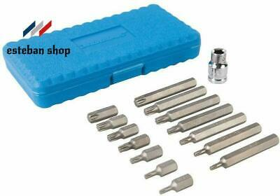 Embout TORX T30 court