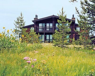 Island Park Villages 1 Bedroom Annual Timeshare For Sale