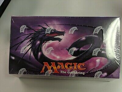 Magic the Gathering Iconic Masters booster box! Sealed!