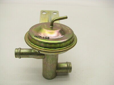 NEW OUT OF BOX Ranco TYPE H-25 Heater Valve