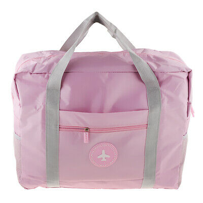 Travel Lightweight Waterproof Large Storage Carry Luggage Duffle Tote Bag