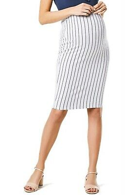 Noppies - Nadja Maternity Pregnancy Striped Skirt
