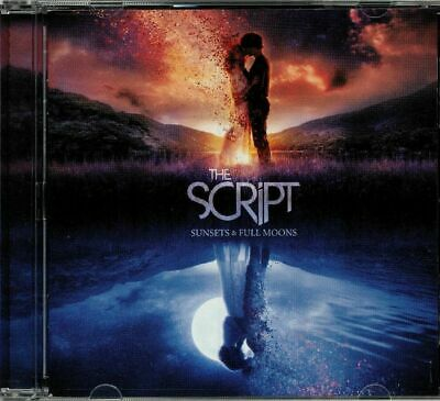 SCRIPT, The - The Script Sunsets & Full Moons - CD