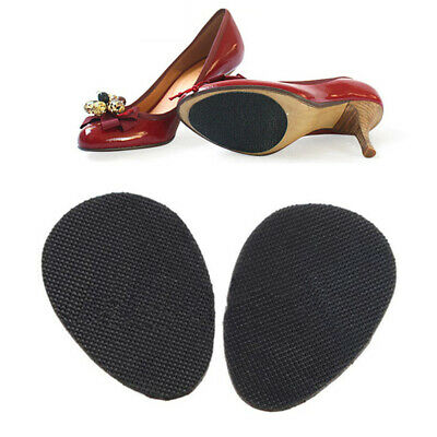 Anti-Slip Dress Shoes Sole Self Adhesive Grip Protector Pads Slippery High Heels