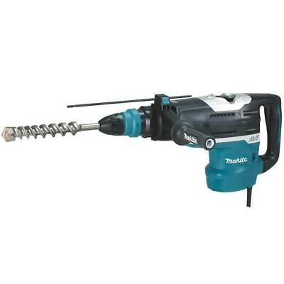 Marteau Rotary Masterblaster Sds-Max 3 Fonctions Makita HR5212C