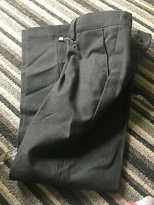 girls school trousers 9-10